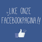 Volgt u ons al op Facebook?